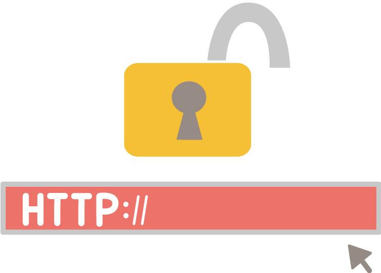常時SSLイメージ